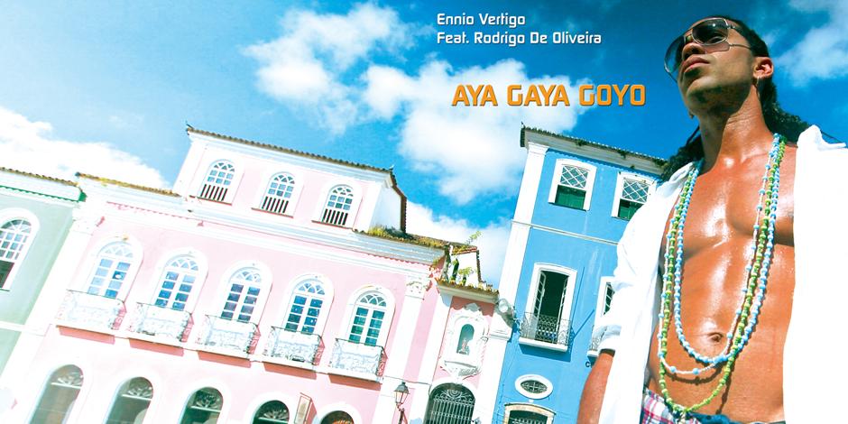 Aya Gaya Goyo