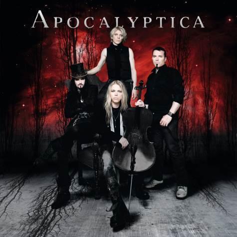 Apocalyptica - Photo5