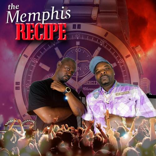 The Memphis Recipe Mioozik Profile