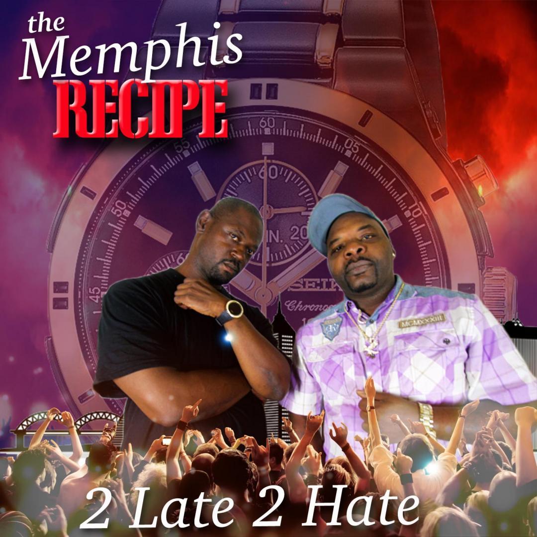 The Memphis Recipe - Photo2