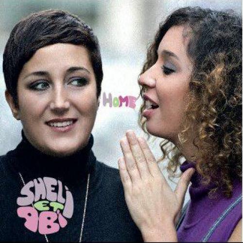 Sheli et Abi