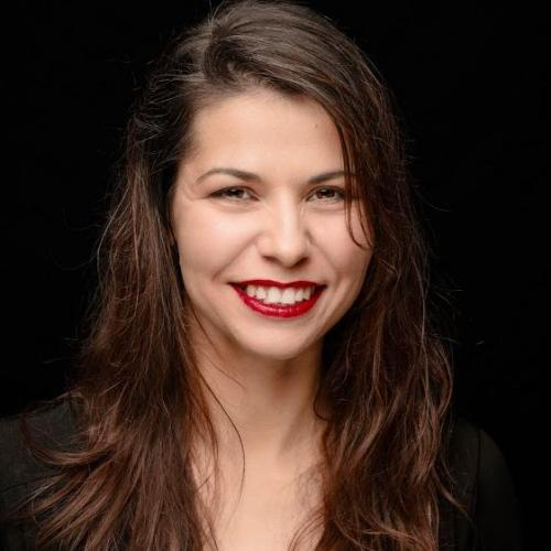 Rehane Dreistadt
