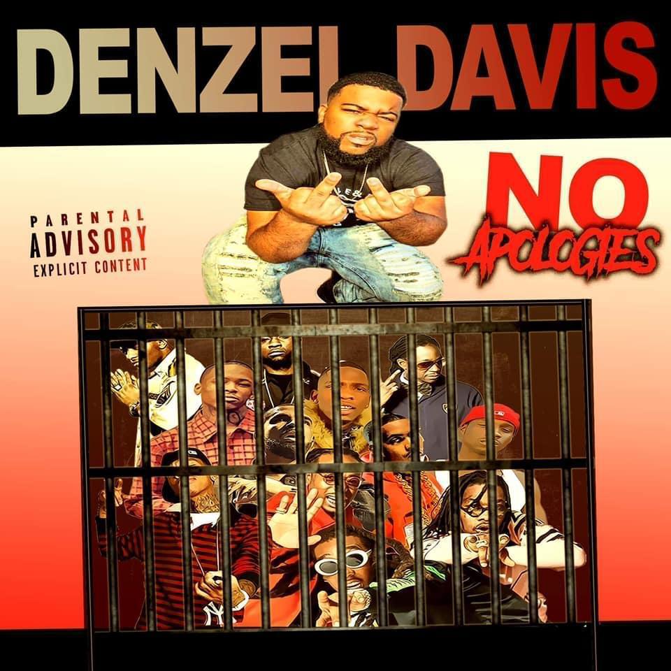 Denzel Davis - Photo2