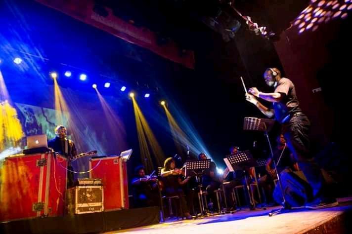Eddie Grey - Photo2