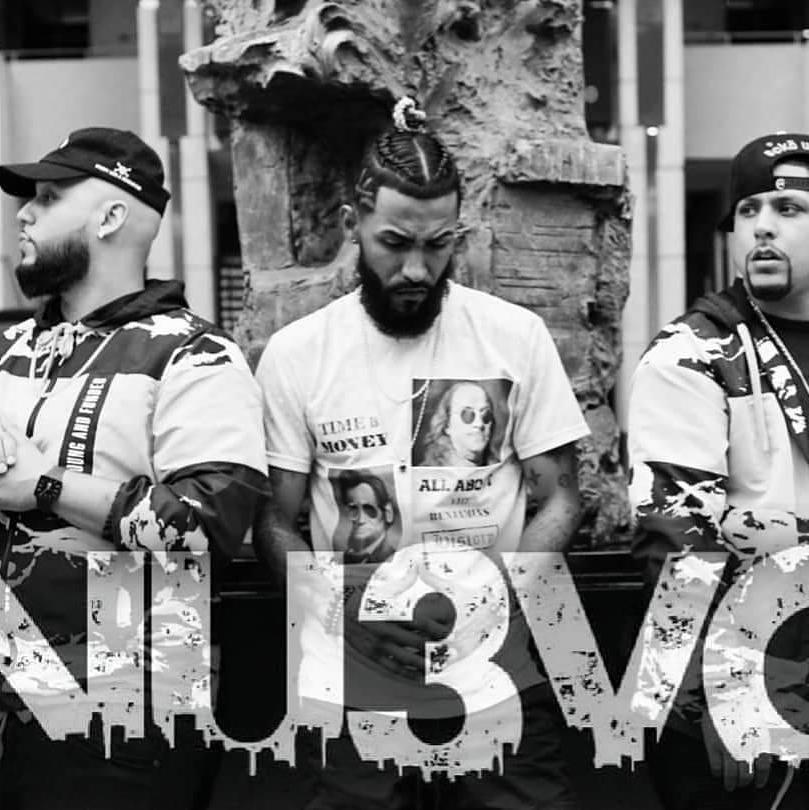 NU3VO - Photo1