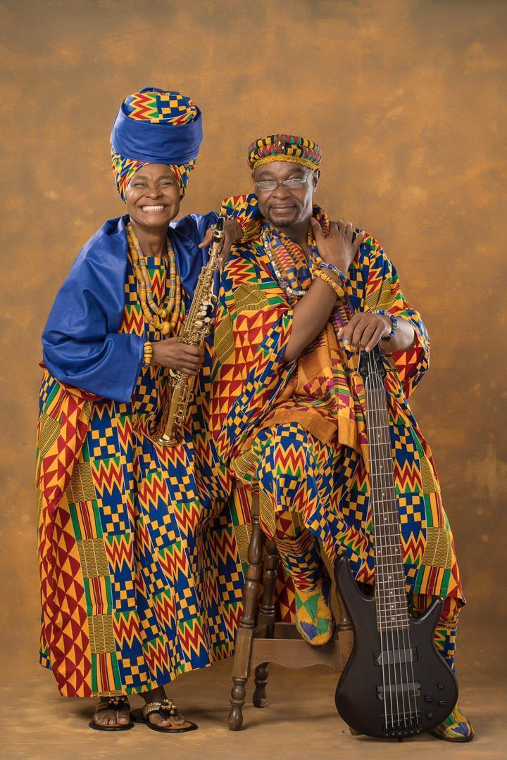 Kente Soul to Soul Africa - Photo2