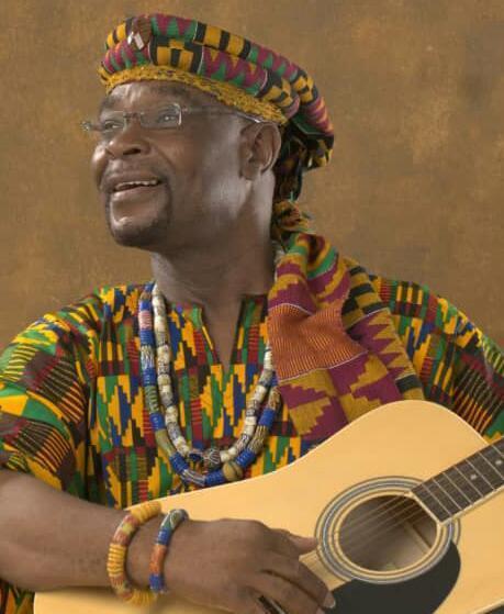 Kente Soul to Soul Africa - Photo3